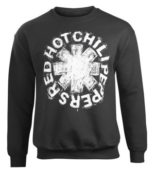 bluza RED HOT CHILI PEPPERS - ASTERISK SKETCH, bez kaptura