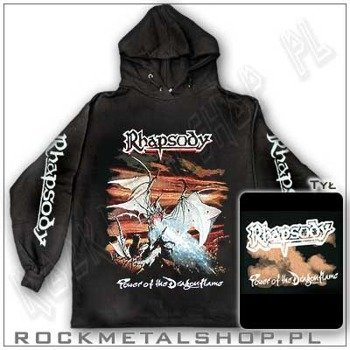 bluza RHAPSODY - POWER OF THE DRAGON FLAME