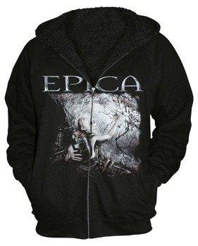 bluza ocieplana EPICA - REQUIEM FOR THE INDIFFERENT rozpinana