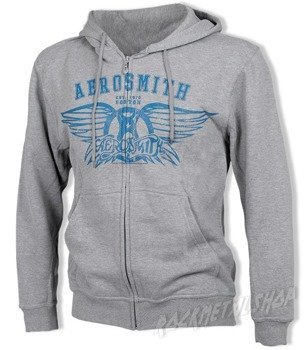 bluza rozpinana AEROSMITH - BOSTON