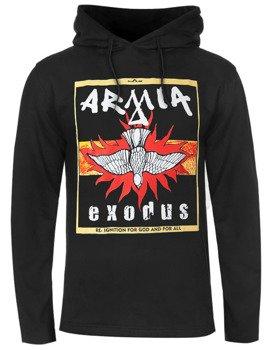 bluza z kapturem ARMIA - EXODUS