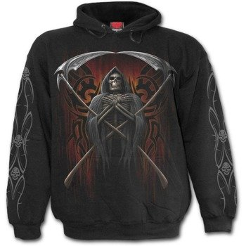 bluza z kapturem JUDGE REAPER