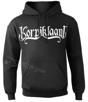 bluza z kapturem KORPIKLAANI - WE EAT IRON (HS171)