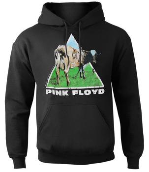 bluza z kapturem PINK FLOYD - ATOM HEART