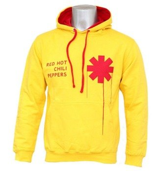 bluza  z kapturem RED HOT CHILI PEPPERS- DRIP