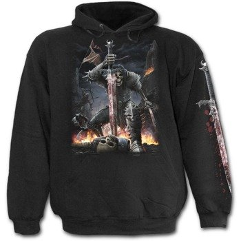 bluza z kapturem SPIRIT OF THE SWORD