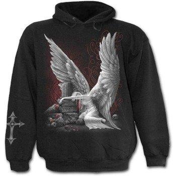 bluza z kapturem TEARS OF AN ANGEL