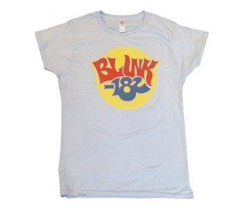 bluzka damska BLINK 182 - DOT