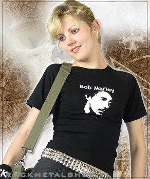 bluzka damska BOB MARLEY krótki rękaw