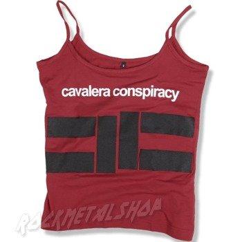 bluzka damska CAVALERA CONSPIRACY na ramiączkach
