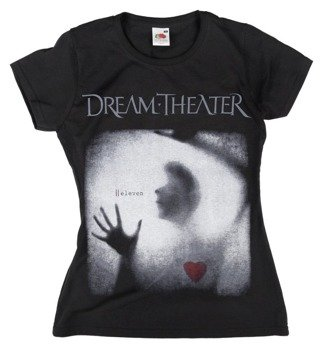 bluzka damska DREAM THEATER - ELEVEN