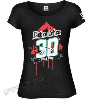 bluzka damska FARBEN LEHRE - 30 AGRAFKA