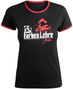 bluzka damska FARBEN LEHRE - FERAJNA