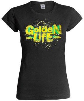 bluzka damska GOLDEN LIFE