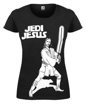 bluzka damska JEDI JESUS