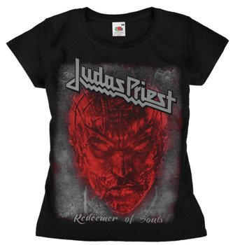 bluzka damska JUDAS PRIEST - REDEEMER OF SOULS