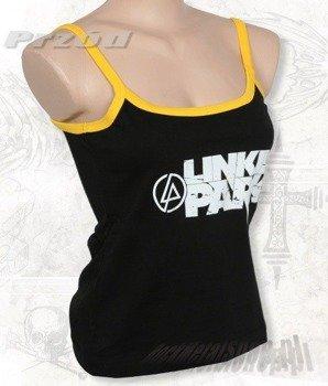 bluzka damska LINKIN PARK na ramiączkach