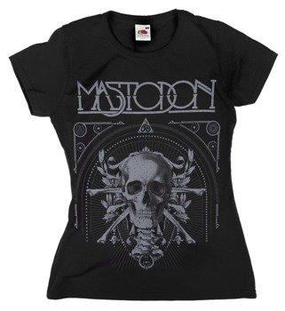 bluzka damska MASTODON