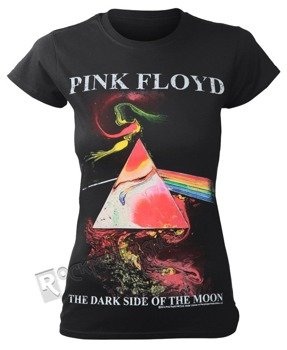 bluzka damska PINK FLOYD - DARK SIDE OF THE MOON