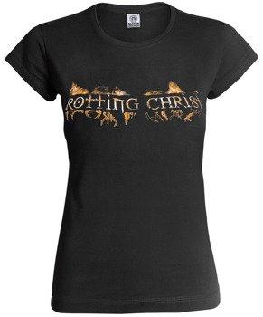 bluzka damska ROTTING CHRIST- THEOGONIA
