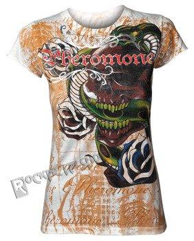 bluzka damska SHIROI NEKO/PHEROMONE