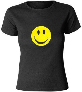 bluzka damska SMILEY