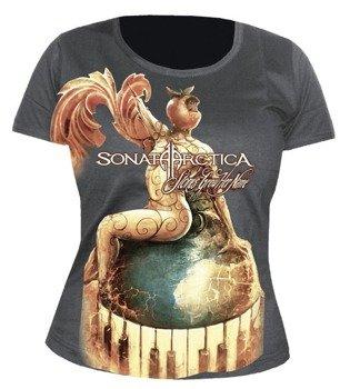 bluzka damska SONATA ARCTICA - STONES GROW HER NAME