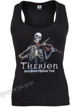 bluzka damska THERION - ROCK OPERA na ramiączkach