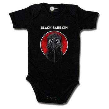 body dziecięce BLACK SABBATH - 2014 czarne