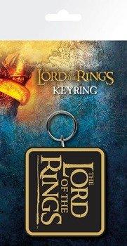 brelok LORD OF THE RINGS - LOGO
