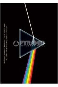 brelok do kluczy PINK FLOYD - DARK SIDE OF THE MOON