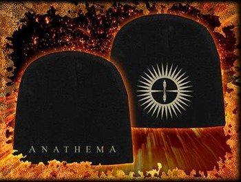 czapka ANATHEMA - LOGO/SYMBOL, zimowa