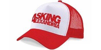 czapka ASKING ALEXANDRIA - LOGO