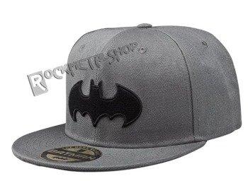 czapka BATMAN - CASQUETTE BLACK LOGO