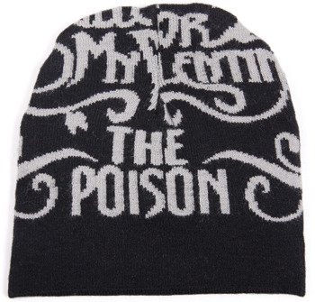 czapka  BULLET FOR MY VALENTINE - LOGO