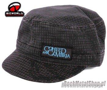 czapka COHEED AND CAMBRIA - Dark Gray Cadet
