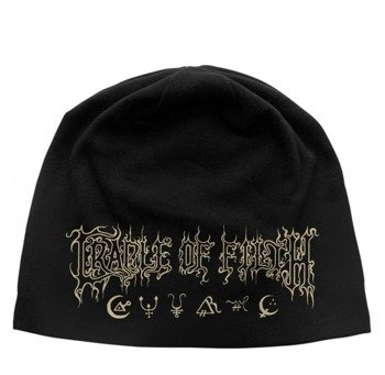 czapka CRADLE OF FILTH - LOGO SYMBOLS