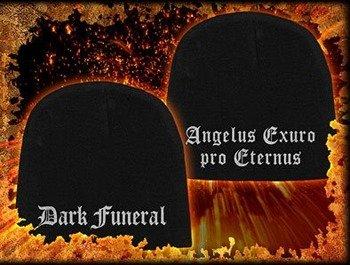 czapka DARK FUNERAL - ANGELUS EXURO PRO ETERNUS, zimowa