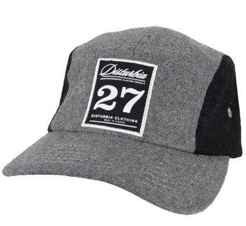 czapka DISTURBIA - 27