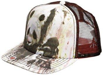 czapka IRON FIST - NO SADNESS
