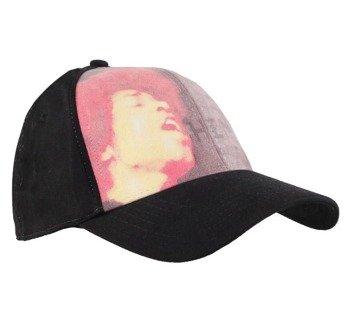 czapka JIMI HENDRIX