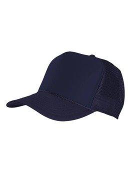 czapka MASTERDIS - BASEBALL CAP TRUCKER, navy