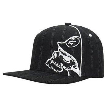 czapka METAL MULISHA  - JAGGED