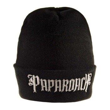 czapka PAPA ROACH - LOGO