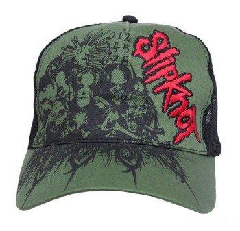 czapka SLIPKNOT - M COLLAGE