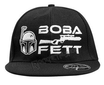 czapka STAR WARS - BOBA FETT
