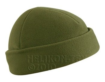 czapka WATCH CAP OLIVE