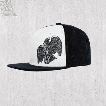 czapka WEST COAST CHOPPERS - BIG BIRD FITTED
