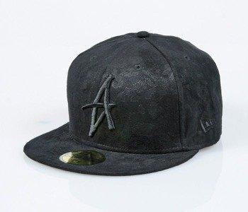 czapka z daszkiem ALTAMONT - HEAD TRIP 2 (BLACK) 09'