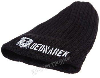 czapka zimowa BEDNAREK - LION